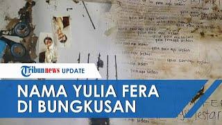 POPULER: Sosok Yulia Fera, Namanya Mendadak Viral karena Temuan Bungkusan Pocong di Kuburan Kudus