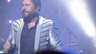 Duran Duran: Blame the Machines (Durham 8/21/12)