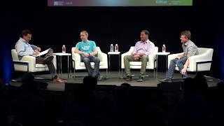 CHM Live | Original iPhone Engineers Nitin Ganatra, Scott Herz & Hugo Fiennes (Part One)