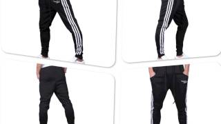 Awesome Mens Harem Pants    Dope Hipster Style