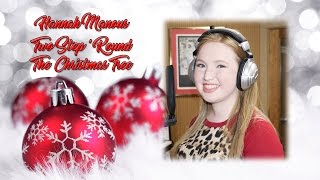 Two Step Round The Christmas Tree (Cover) Hannah Manous