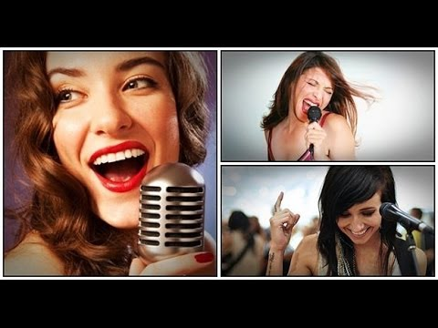 Discover How To Become A Better Singer