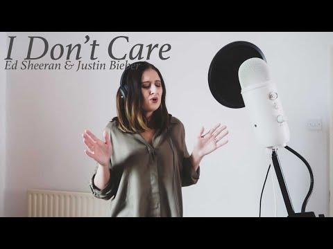 I Don't Care - Ed Sheeran & Justin Bieber  ||  Leah Rose Bell Cover.