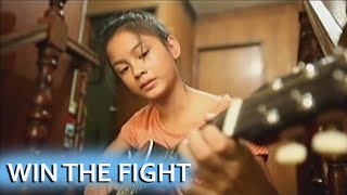 YLONA GARCIA - Win The Fight (Music Video) ft. Jimboy Martin