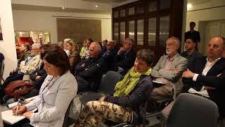 """Conferenza: """"La bachicoltura torna in Italia. Illusione o realtà?"""" Michele Canepa"""