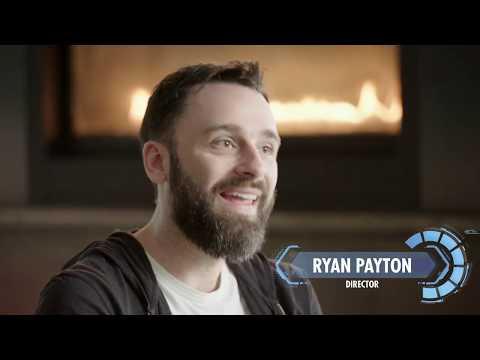 Видео № 1 из игры Marvel's Iron Man VR [PSVR]