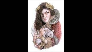 The Love Club  Lorde