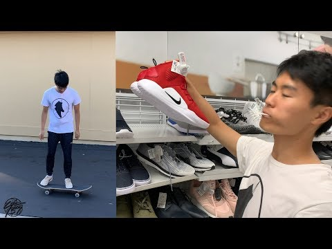 The Sole Brothers VLOG #98 Vestar V2 Pro + Ross Finds!