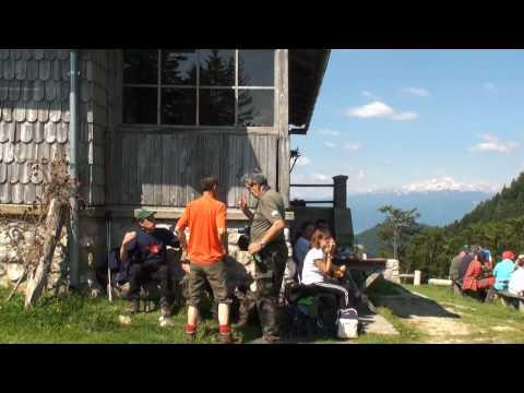 Planina Prevala (1311m)