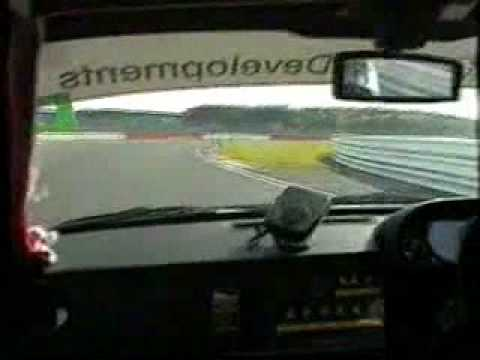 Silverstone GP 2008 – Part 2 – Paul Plant