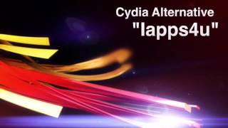 New Cydia Alternative- Iapps4U - Download Free Apps - No Jb - Ios 10/9/8