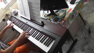 Pirates Of The Caribbean - Piano Solo (Jarrod Radnich's Version)