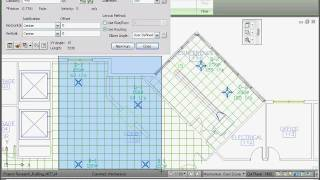 Creating a Mechanical System— AutoCAD MEP 2011