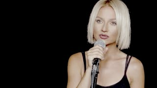 Carrie - Europe (Alyona cover)