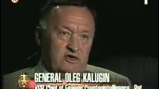 Dokumentárny film Krimi - Tajné spisy KGB - Zavraždenie Johna Fitzgeralda Kennedyho