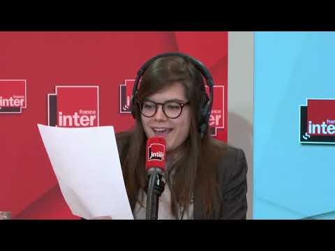 Fanny Ruwet : Je suis en réalité Marina Rollman France Inter