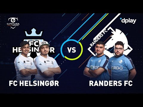 FC Helsingør vs. Randers FC