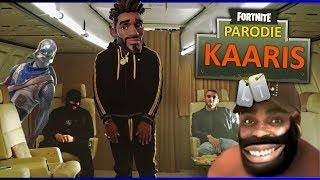 Kaaris   Bling Bling (PARODIE FORTNITE)(Feat. YNS)