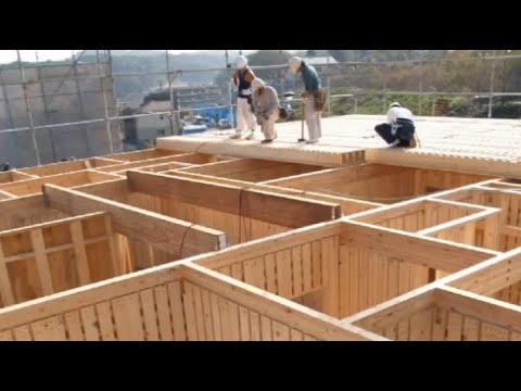 Schweizer Know-how für japanischen Holzbau