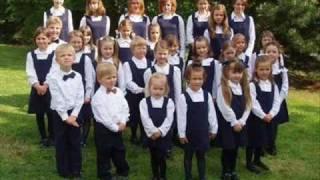 Papírová čepice - Coro Piccolo