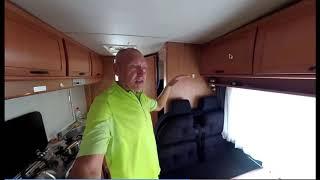 Экскурсия в заповедник Тейде с ночевкой в автодоме