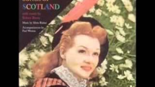 Jo Stafford - Flow Gently, Sweet Afton
