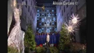 Faith Hill (Christmas in Rockefeller Center)
