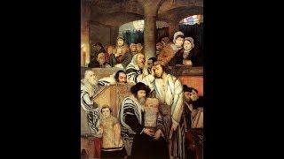 What Does Fasting On Yom Kippur Accomplish?