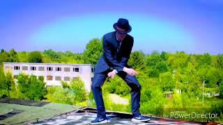 DANCER MAN HADDAWAY  WHAT  IS  LOVE    SVEN OTTEN DANCER   EDIC. FEDE CÁCERES   SAN JUAN   ARGENTINA