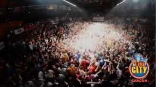 officialflo Flo Rida heats up TheCityCanun