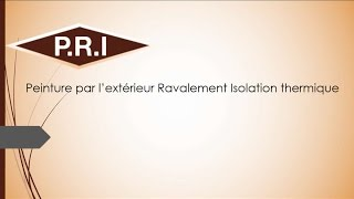 P.R.I - NANTERRE