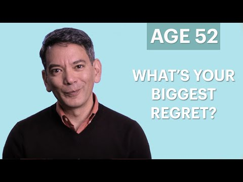 Learn From These Strangers' Regrets in Life