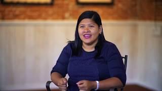Global Student Program: Meet Jollie