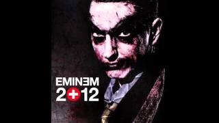 Eminem ft. Mariah Carey - Forgive me (Audio 2012)