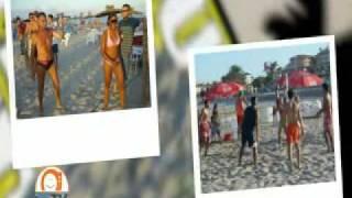 preview picture of video 'Orihuela Costa Cup 2009 La Zenia'
