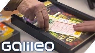 Milliardengeschäft Lotto: Wer Verdient Eigentlich Daran?   Galileo   ProSieben
