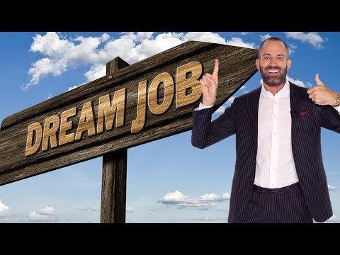 Best Job for 2020