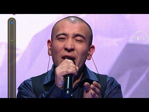 Duelo: Sebastián canta «Fría como el viento»  – Elegidos #Elegidos