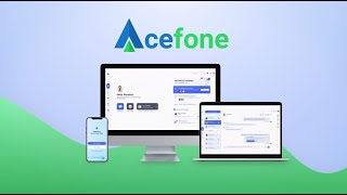 Acefone video