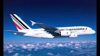A380   Le Géant Des Airs   Documentaire