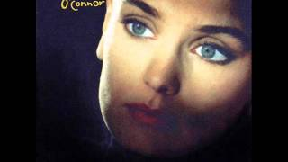 Sinéad O'Connor - I Am Stretched on Your Grave - 1990