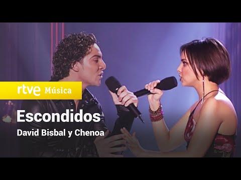 Te Presentamos El Primer Éxito De Bisbal En España