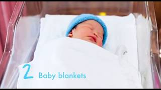What Baby Clothes Should I Pack For Hospital?