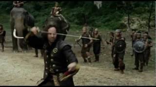 The Scorpion King 3 - Kampf um den Thron Film Trailer