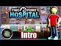 Two Point Hospital Tipps Und Tricks (Deutsch/German) [Mono Biester, Warteschlange, Geister & mehr]