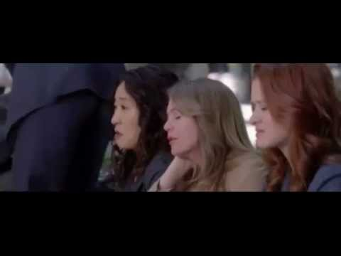 Grey's Anatomy 8.22 (Preview)