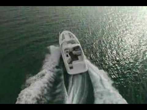 Bayliner 300 video