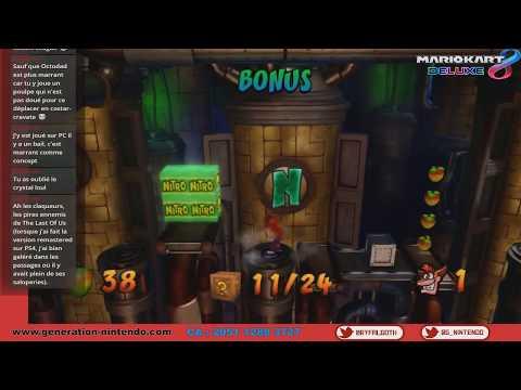 Ryfalgoth sur Crash Bandicoot 2 #1