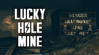 What Lies Within Lucky Hole Mine? - Fallout 76 Lore