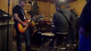 Peace Pipe - Musta Had a Good Time /Parmalee - Cover